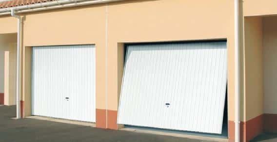 Ouverture Porte de Garage Roquebrune Cap Martin